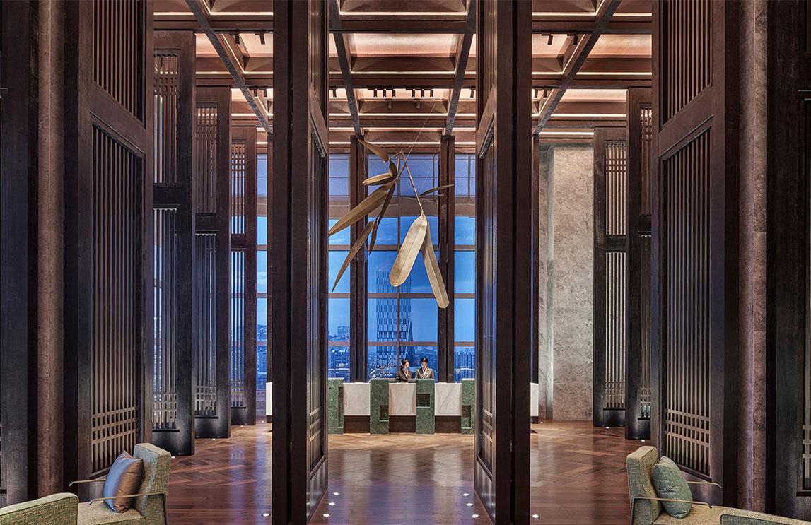 Chinese Restaurant, Project Work Image Image - Chengdu Grand Bay Hotel