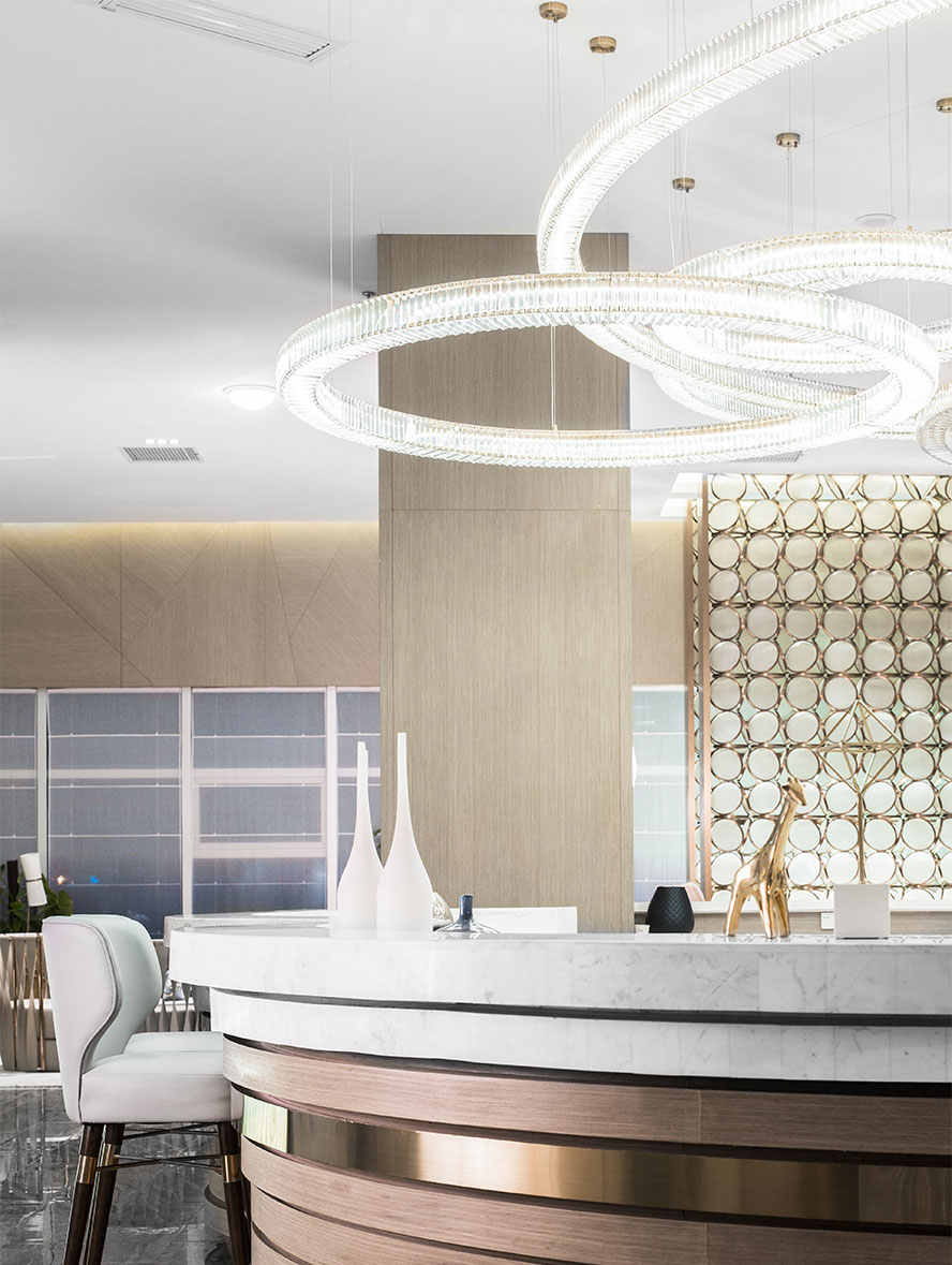Project Work Image - Sales Offices In Guiyang